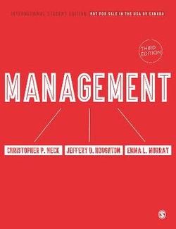 Management - International Student Edition
