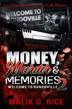 Money, Murder & Memories