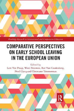 Comparative Perspectives on Early School Leaving in the European Union