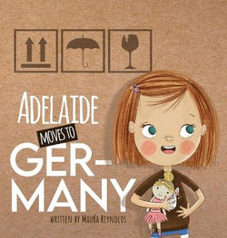 Adelaide Moves to Germany
