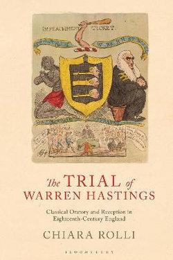 The Trial of Warren Hastings