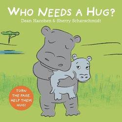 Who Needs a Hug?