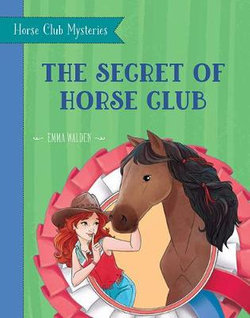 Secret of Horse Club the Pub Cancelled