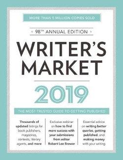 Writers Market 2019