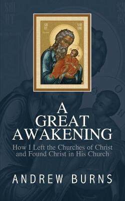 A Great Awakening