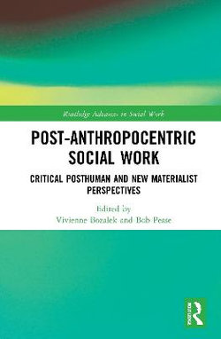 Post-Anthropocentric Social Work
