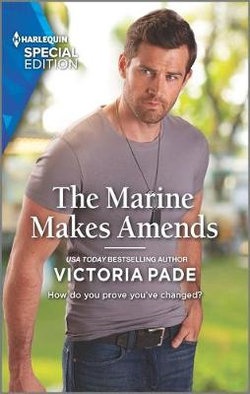 The Marine Makes Amends