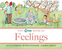 The ABC Book of Feelings