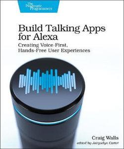 Build Talking Apps for Alexa