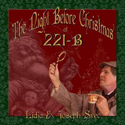 The Night Before Christmas at 221B