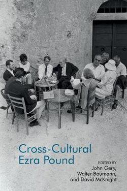 Cross-Cultural Ezra Pound