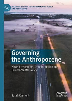 Governing the Anthropocene
