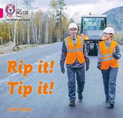 Rip It! Tip It!
