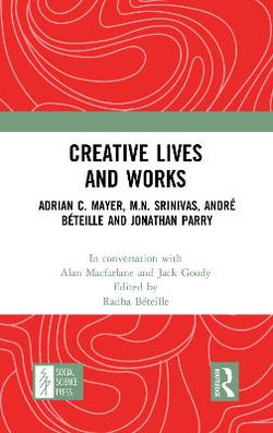 Creative Lives and Works