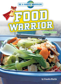 Food Warrior