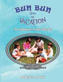 Bun Bun Goes on Vacation