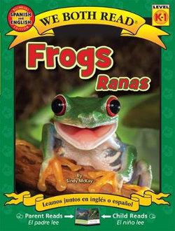 Frogs - Ranas