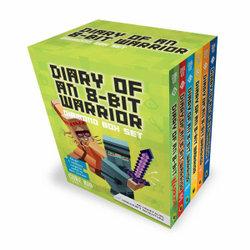 Diary of an 8-Bit Warrior Diamond