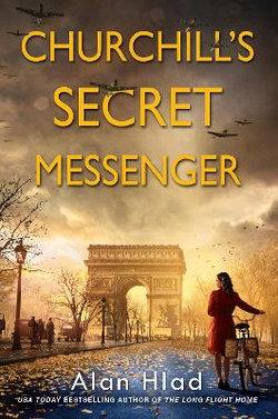 Churchill's Secret Messenger