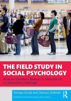 The Field Study in Social Psychology