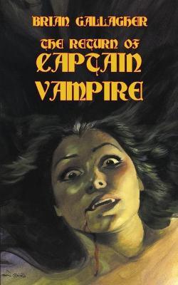 The Return of Captain Vampire