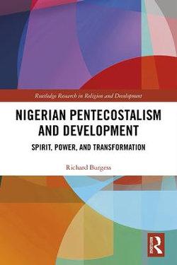 Nigerian Pentecostalism and Development