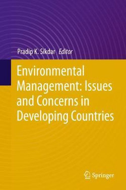 Environmental Management: Issues and Concerns in Developing Countries