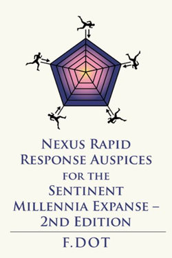 Nexus Rapid Response Auspices for the Sentinent Millennia Expanse - 2Nd Edition