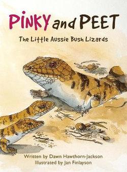 Pinky and Peet