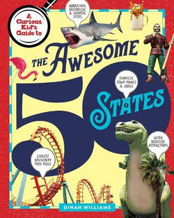 The Awesome 50 States