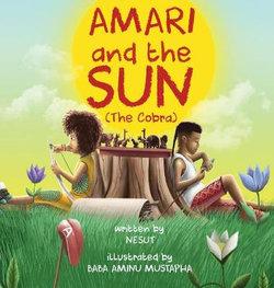 Amari and the Sun