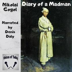 Diary of a Madman LIB/e