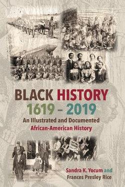 Black History 1619-2019