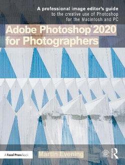 Adobe Photoshop 2020 for Photographers