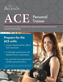 ACE Personal Trainer Practice Test
