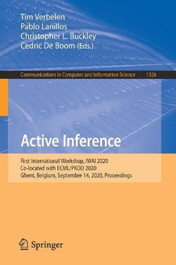 Active Inference