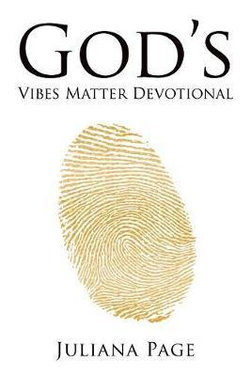 God's Vibes Matter Devotional