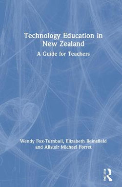 Technology Education in New Zealand