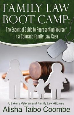 Family Law Boot Camp: