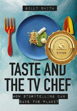 Taste and the TV Chef