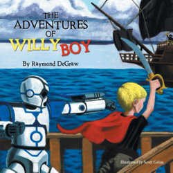 The Adventures of Willy Boy