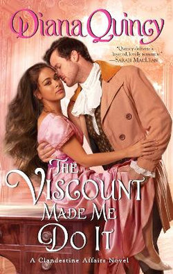 The Viscount Made Me Do It