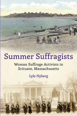 Summer Suffragists