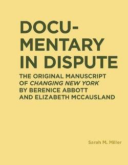 Documentary in Dispute