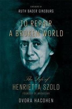 To Repair a Broken World