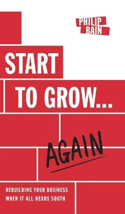 Start to Grow...Again