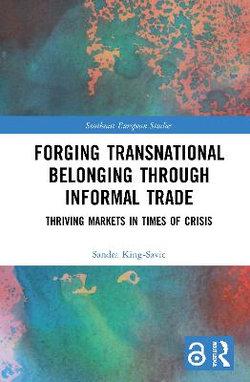 Forging Transnational Belonging Through Informal Trade