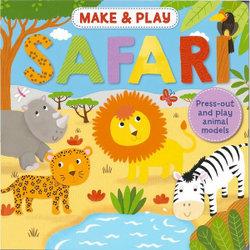 Make & Play: Safari