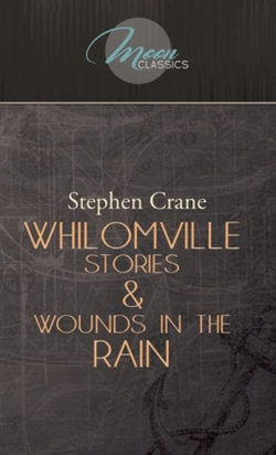 Whilomville Stories and Wounds in the Rain