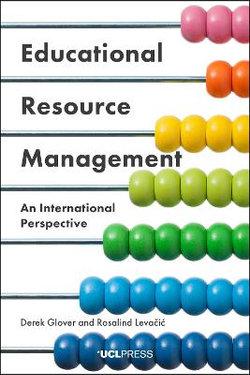 Educational Resource Management Hb